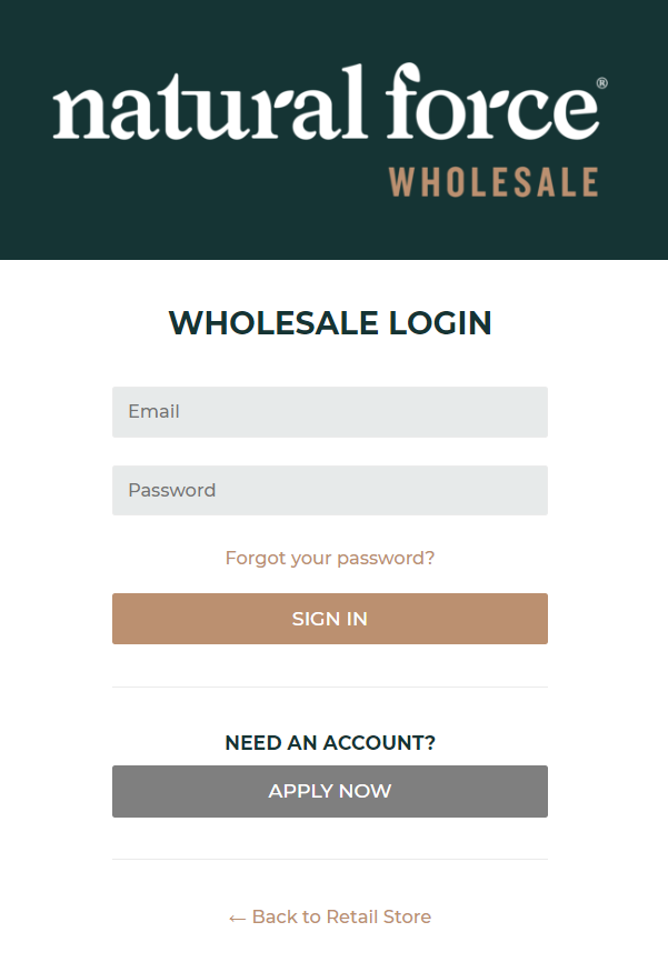 natural-force-wholesale-portal-login-page.png